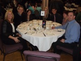 link to photos of some of the people who attended the banquet